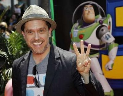 Director Lee Unkrich Begins Work On Unannounced Pixar Film