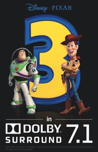 Dolby Demonstrates New Sound Tech For 'Toy Story 3'
