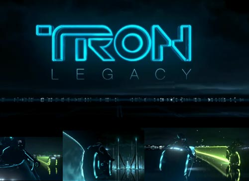 Pixar Brought In To Help Tron: Legacy