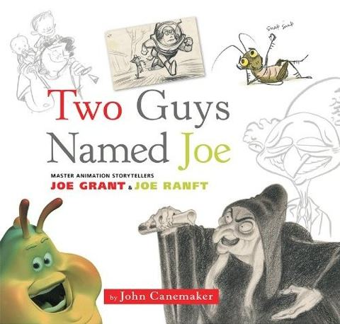 "Book Review: ""Two Guys Named Joe"""