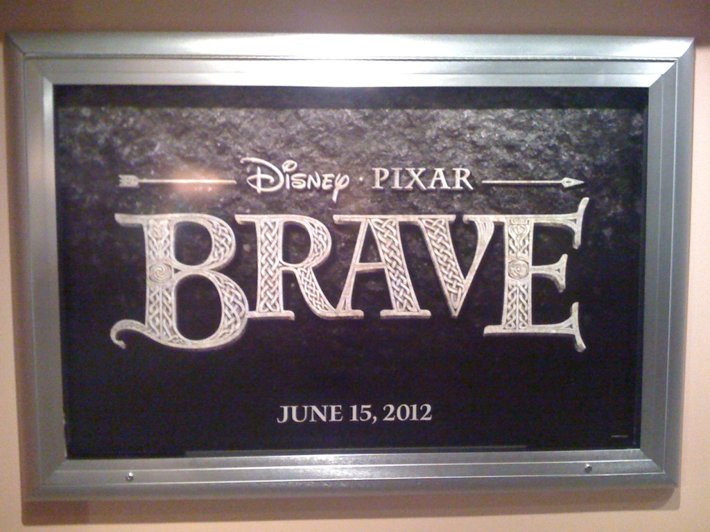 New <i>Brave</i> Logo [Updates]