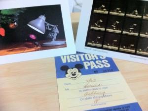 Pixar Treasures Image 2
