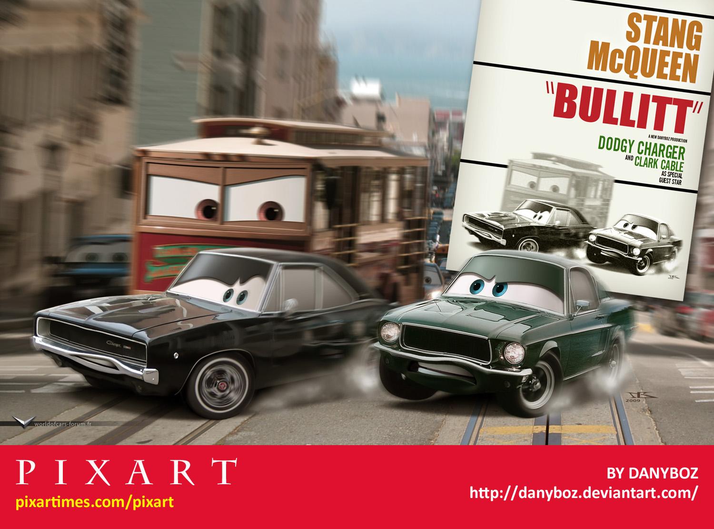PixArt: Cars 2 Countdown – 23…