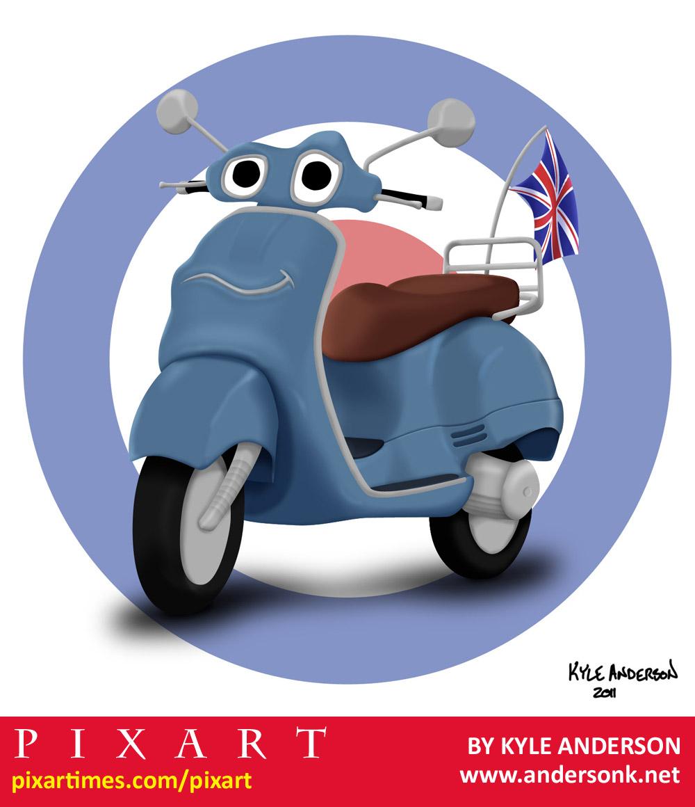 PixArt: Cars 2 Countdown – 12…