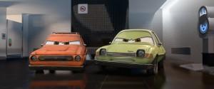 Cars 2 - Image 5
