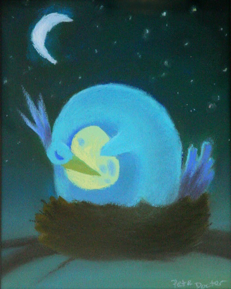 Mother Hen Project Features Many Pixar Artists