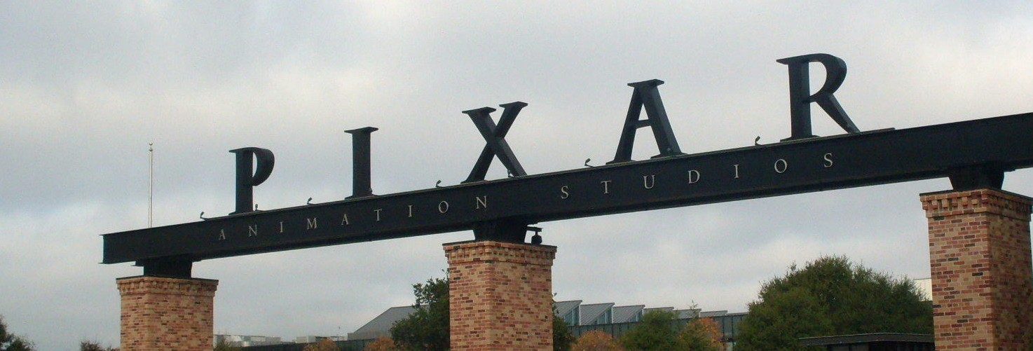A Family's Trip To Pixar Animation Studios