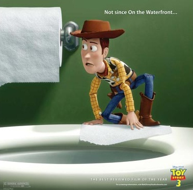 11 More Toy Story 3 Ads Revealed
