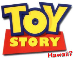 First Details On New Toy Story Hawaii Short?