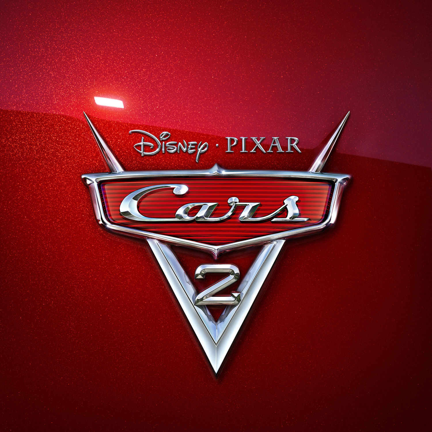 First Impressions: Cars 2
