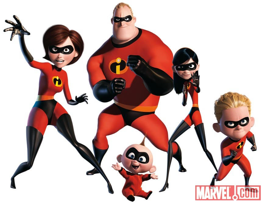 Marvel Comics To Launch Disney Pixar Presents Magazine