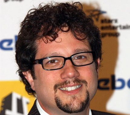 Composer Michael Giacchino Talks Storytelling