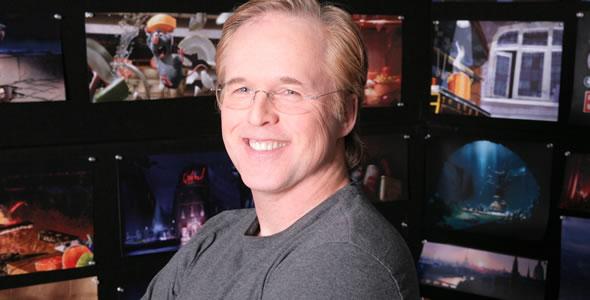 Brad Bird Hopes To Make Return To Pixar