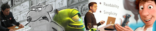 Pixar Artists Masterclass 2011 Tour Heads To United States