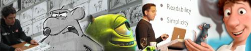 Pixar Artists Masterclass 2011 Tour Heads To United States