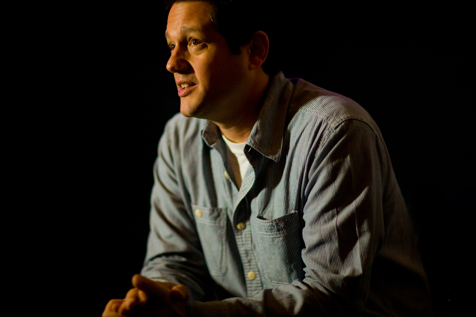 Press Junket: Class With Professor Michael Giacchino
