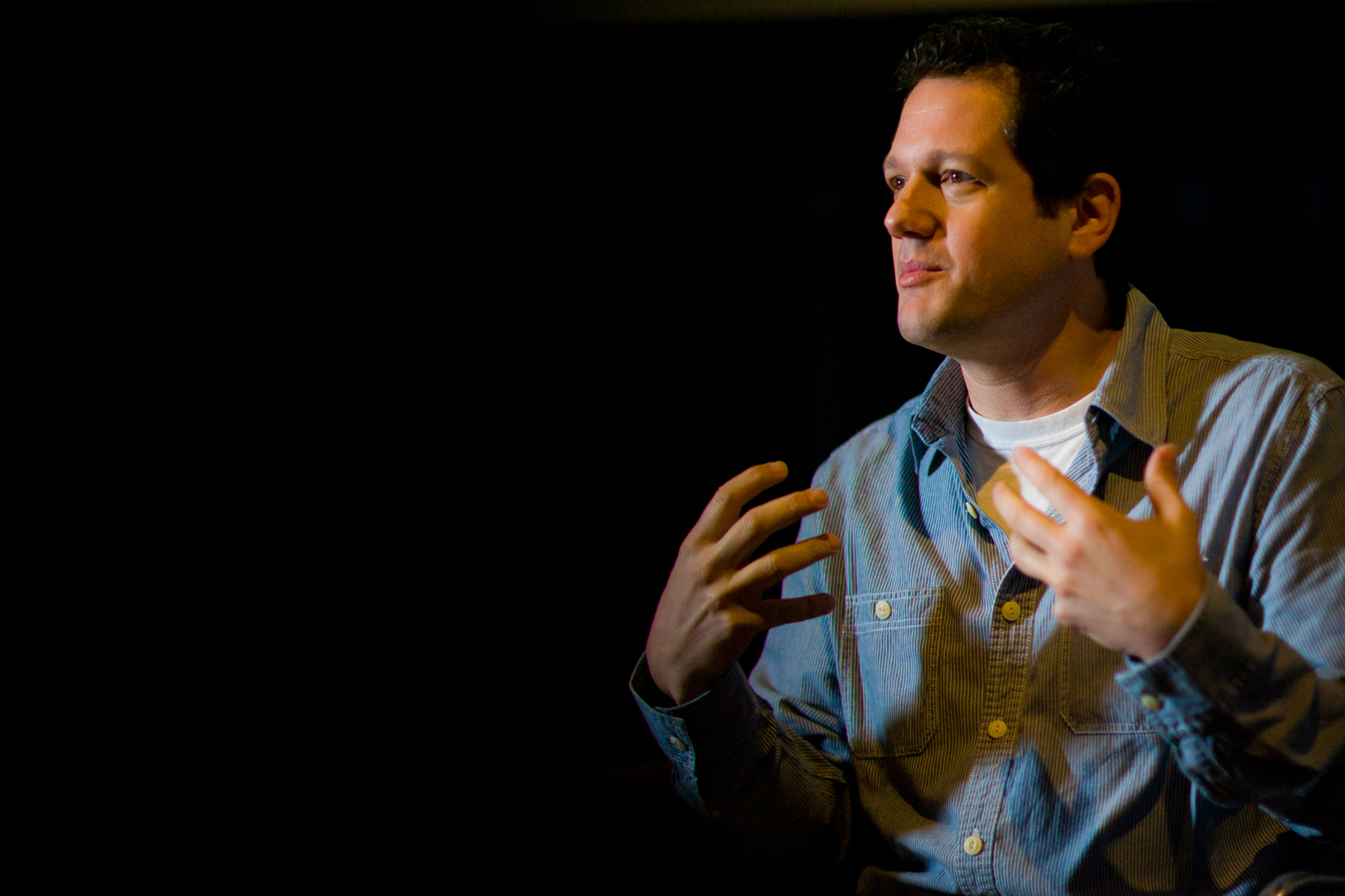 Exclusive: Composer Michael Giacchino Talks Cars 2, The Incredibles, Lost, Inspirations