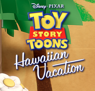 Toy Story: Hawaiian Vacation Spotlighted On Pixar Website