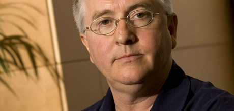 Harry Potter Composer Patrick Doyle Scoring Brave