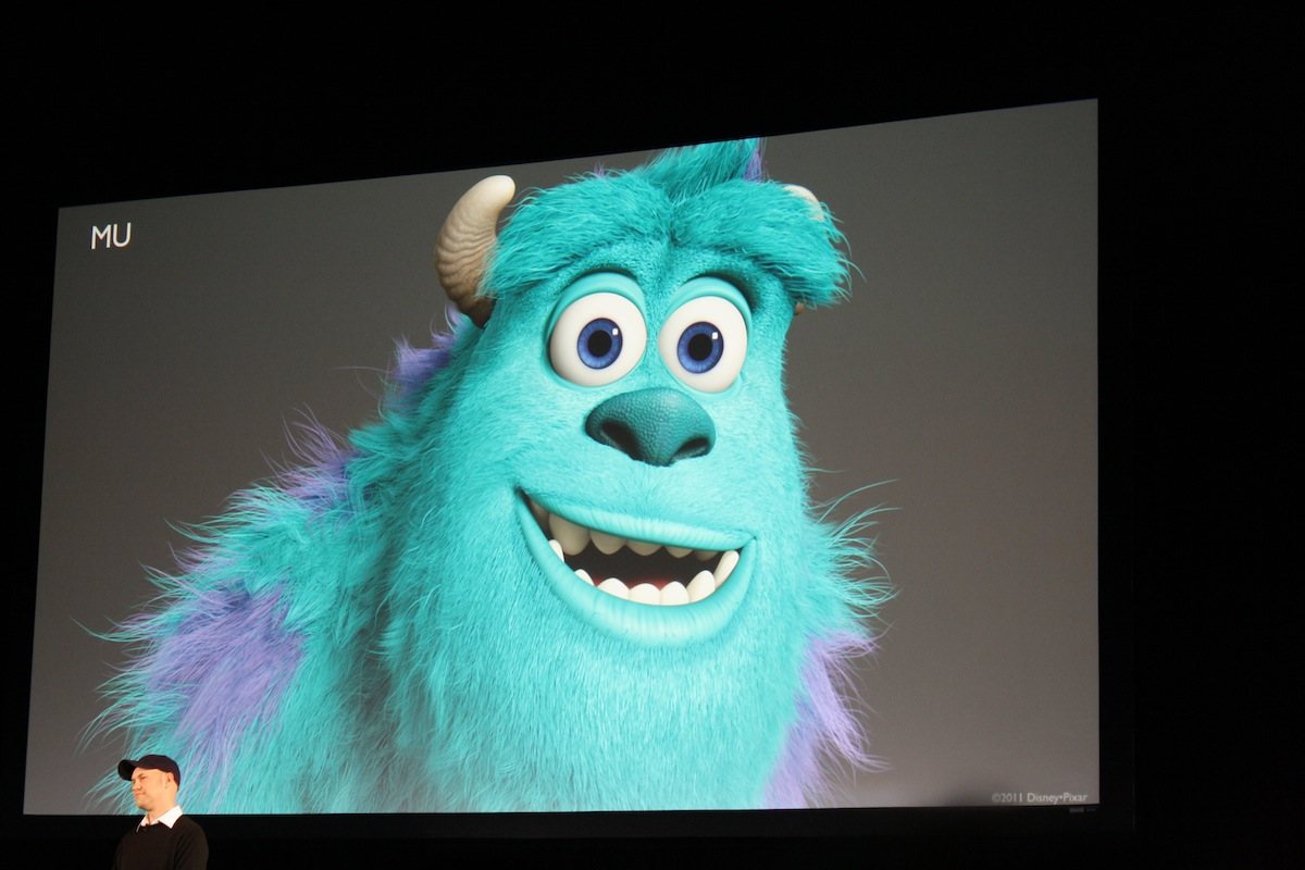 D23 2011: First Look At Monsters University – New Details, 20+ Character Images