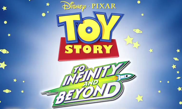 Awesome: Toy Story Short Made Using Real-Life Toys