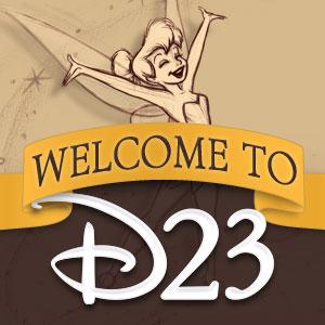 D23 Expo 2011 Pixar Presentation Schedule
