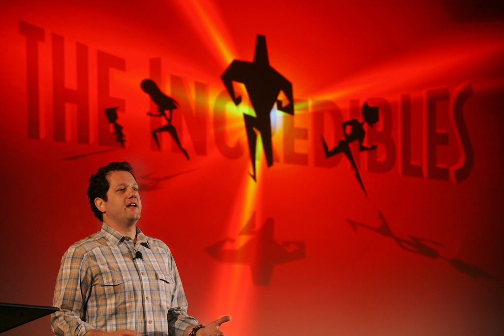 Video of the Day: D23 Pixar Music Panel With Michael Giacchino
