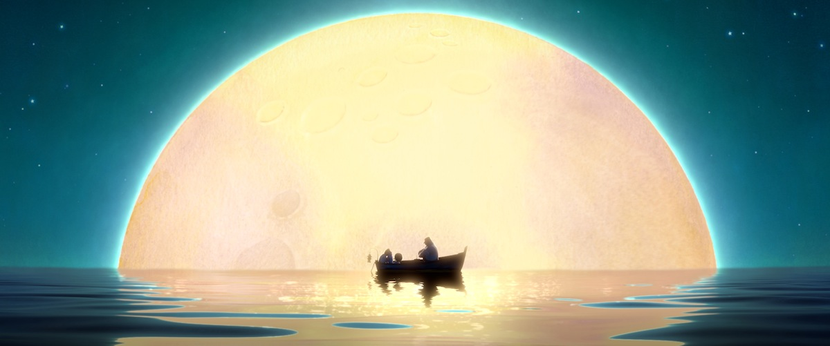 'La Luna' Shortlisted For Animated Short Oscar