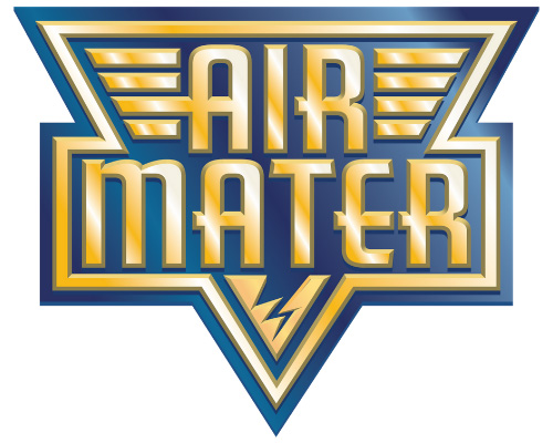 New Images From 'Air Mater' Short