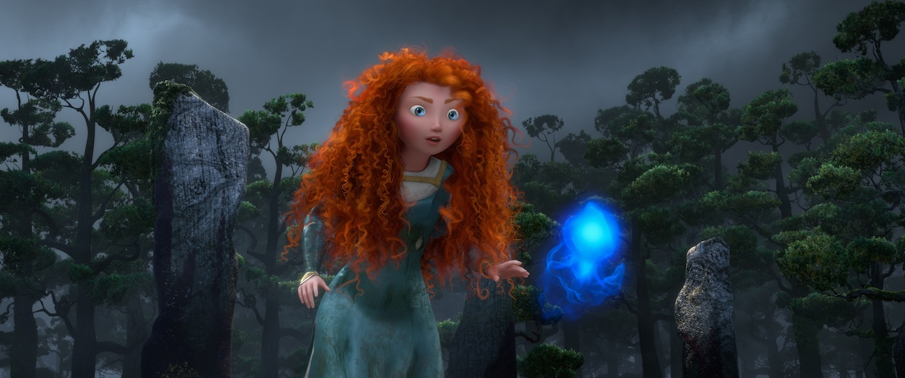Watch: Full-Length 'Brave' Trailer
