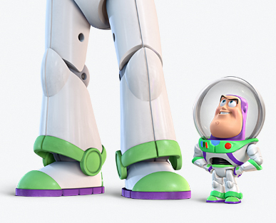 Short Review: 'Toy Story – Small Fry'