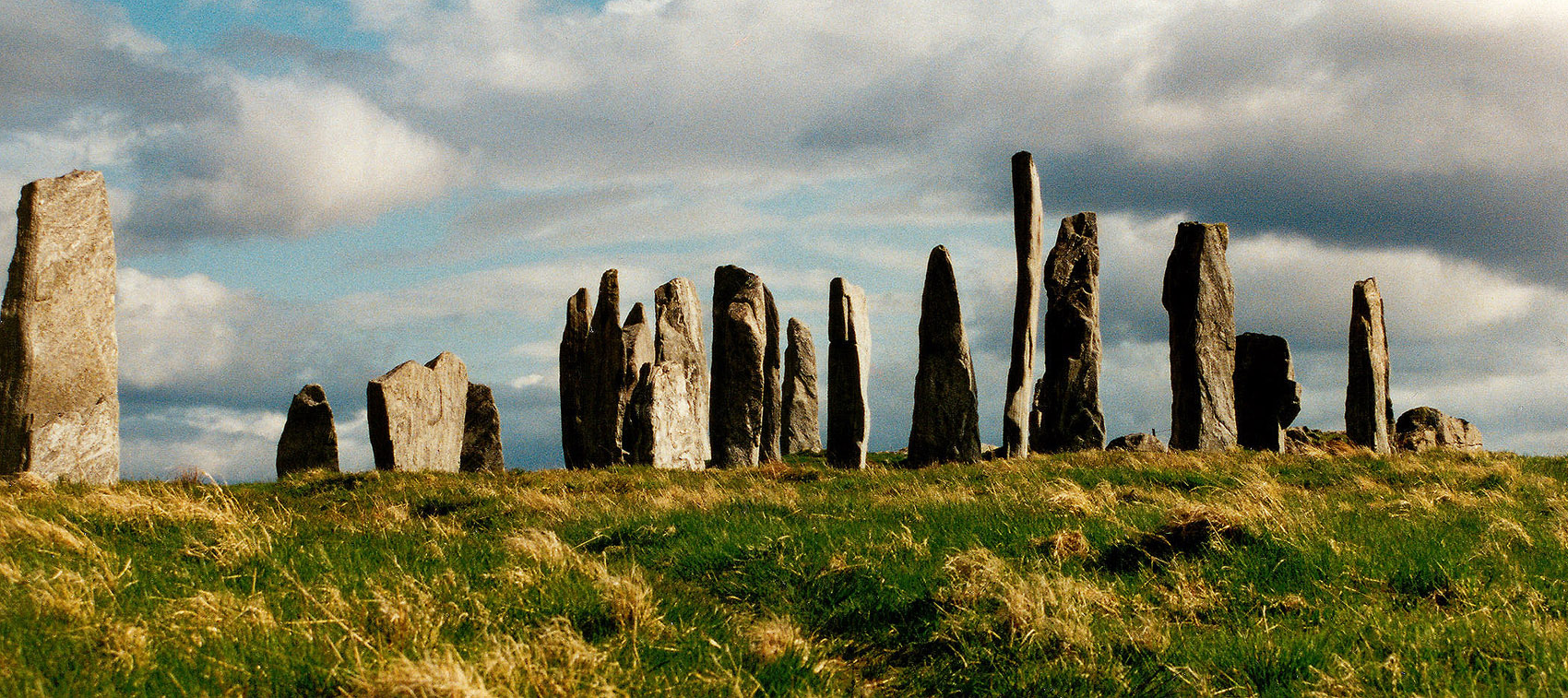 How The Legends and Beauty Of Scotland Inspired 'Brave'