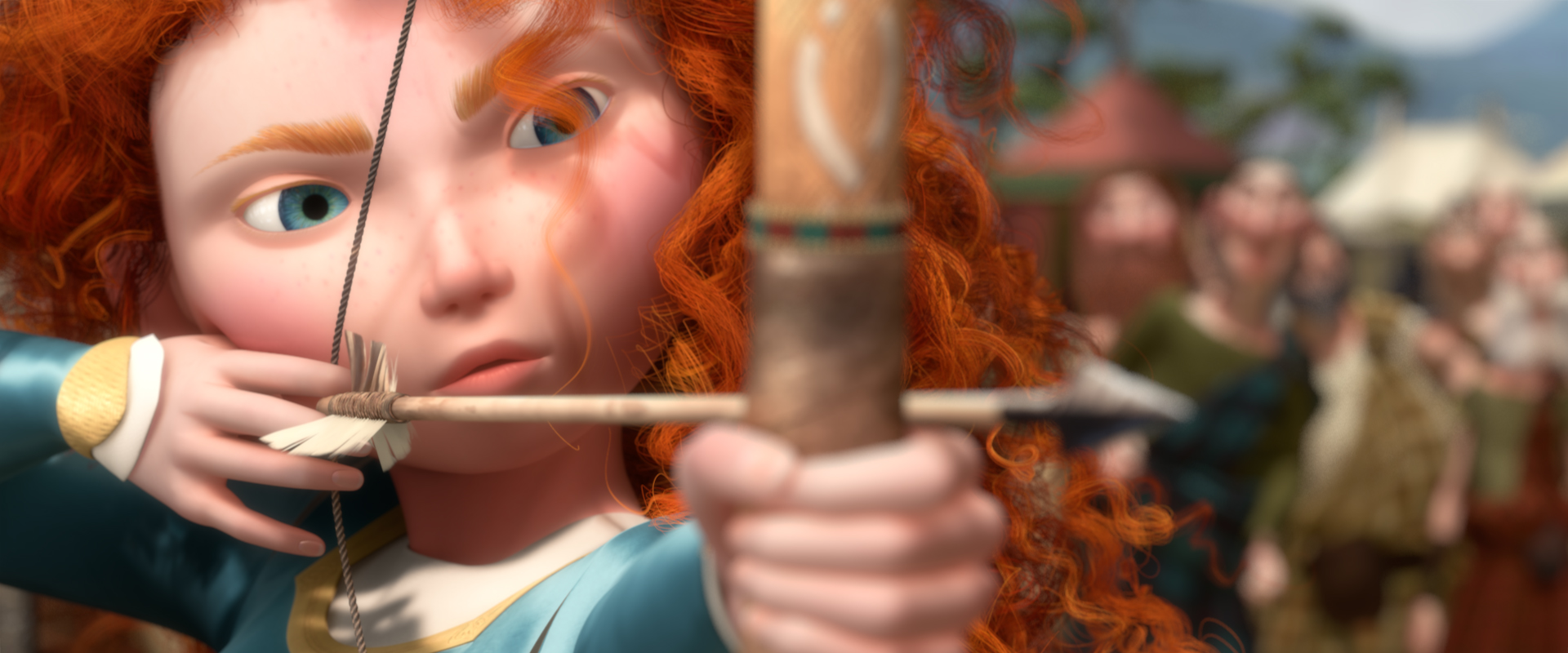 Watch: Pixar Celebrates 'Brave' Oscar Victory [Updated]