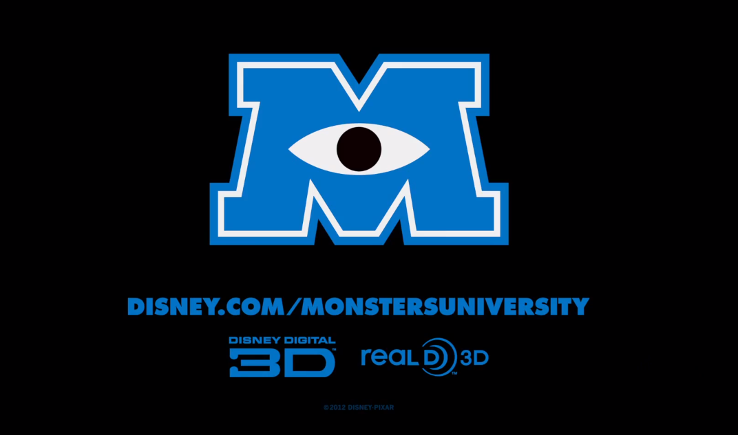 Watch: 'Monsters University' Teaser Trailers + First Images