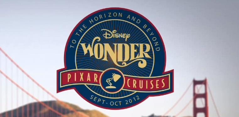 Go Behind-The-Scenes Of Pixar Films On Disney Cruises