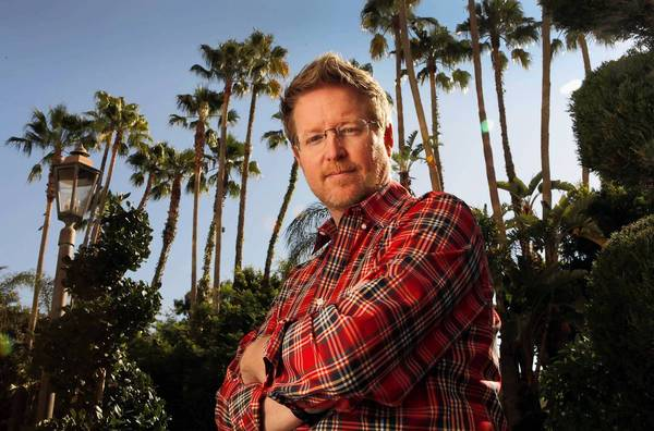 Pixar's Andrew Stanton Directing Two Episodes of 'Stranger Things 2'