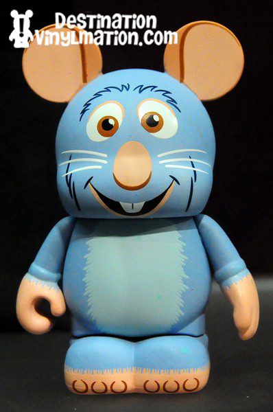 Disney Previews New Pixar Vinylmation Figures
