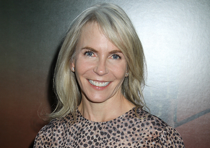 'Buffy,' 'Mad Men' Writer, Producer Marti Noxon Joins Pixar
