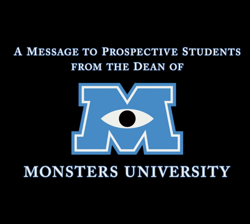 Watch: Helen Mirren Narrates 'Monsters University' Viral Ad