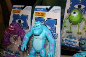 Toy Fair 2013 - MU Press Event Image 24