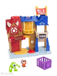 Toy Fair 2013 - MU Press Event Image 28