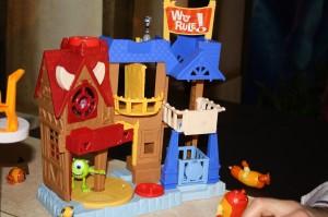 Toy Fair 2013 - MU Press Event Image 29