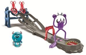 Toy Fair 2013 - MU Press Event Image 4