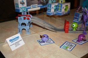 Toy Fair 2013 - MU Press Event Image 5