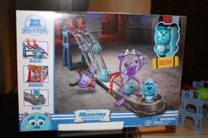 Toy Fair 2013 - MU Press Event Image 6