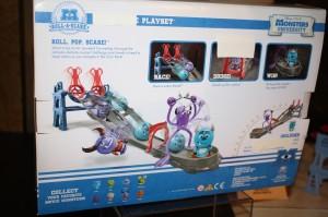 Toy Fair 2013 - MU Press Event Image 7
