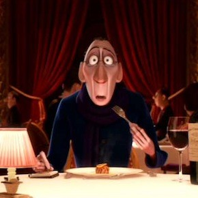 The Pixar Perspective on the Pixar Moment and 'Ratatouille'