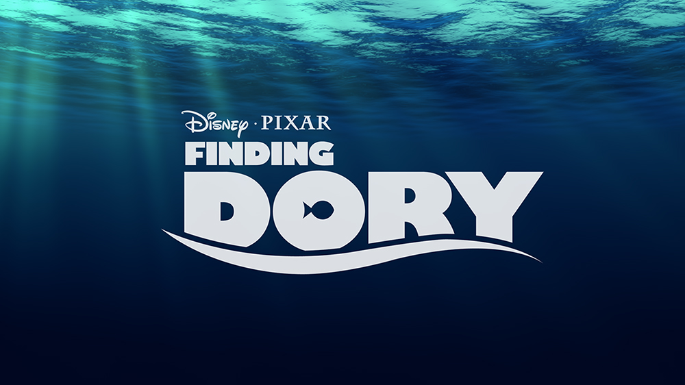 Pixar Reveals 'Finding Dory' and 'Good Dinosaur' Details At Cannes