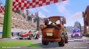 Disney Infinity Track Builder - 9
