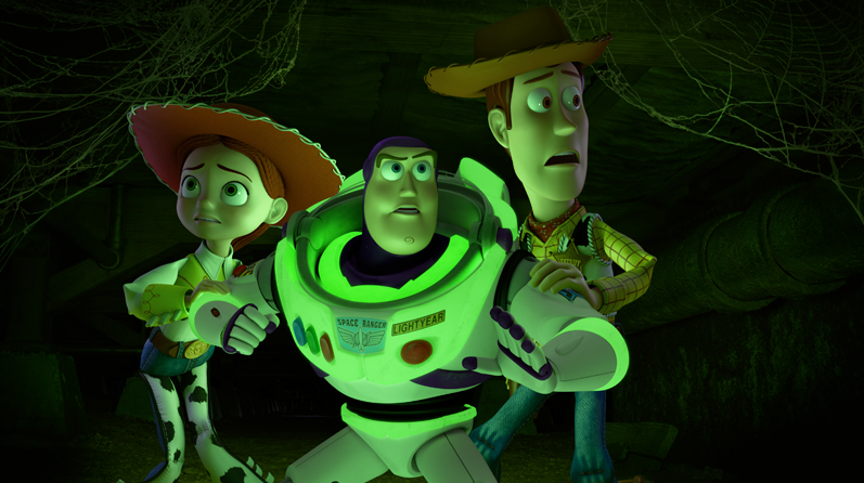 'Toy Story of Terror' TV Special To Be Scored By Michael Giacchino